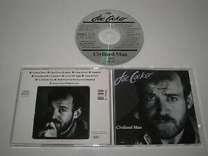 Joe Cocker / Civilized Man (Capitol/35394 6) CD Album