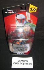 Disney Infinity 3.0 Star Wars action figure Boba Fett Bounty Hunter accessory
