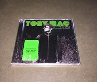Factory Sealed Tonight by TobyMac CD
