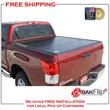 "BAK BAKFlip G2 Folding Tonneau Cover for 2007-2018 Toyota Tundra 5'6"" Bed 226409"