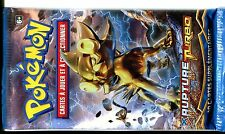 ① 1 BOOSTER CARTES POKEMON Neuf - XY9 - RUPTURE TURBO - LUXRAY