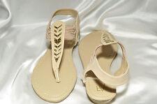 Nouvelle Beige D'été Chaussures Chaussures femmes Sandales d'Anna Field Taille 37-ETAT NEUF