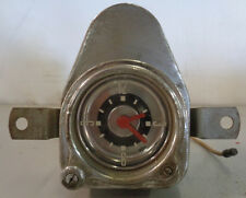 Ford 1951 Electric Clock Borg Rat Rod Chevy Dodge J10404