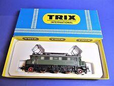 TRIX H0 52 2440 00 für Bastler: optisch schöne E05 001 DRG E-Lok
