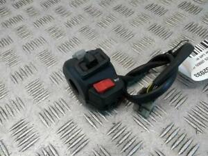 SACHS XTC 125 (2002) Switch Gear Left Hand
