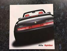 N702 ALFA ROMEO SPIDER 'TYPE 916'