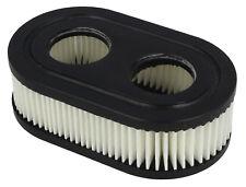 Paper Air Filter Fits BRIGGS & STRATTON 550 Series 450E, 500E, 550E, 575E 593260