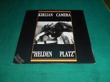 Kirlian Camera – Helden Platz