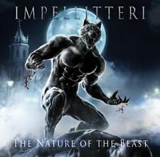 IMPELLITTERI - The Nature Of The Beast CD (Sealed) Rob Rock (PRE-ORDER 5th Oct.)