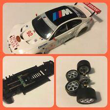 PIEZAS BMW M3 DTM DE SCALEXTRIC // ENTRE Y ELIJE LA PIEZA QUE NECESITE