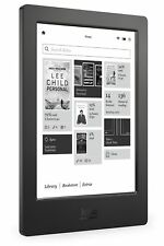 Kobo Aura H2O 6.8 Inch 4GB WiFi Waterproof eReader - Black -From Argos on ebay