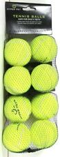 2 Hyper Pet 4 Ct Green Tennis Balls No Harsh Chemicals Or Coating Safe For Teeth
