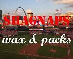 Shagnaps Wax & Pax