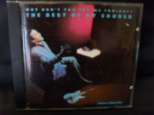 Ry Cooder – Why Don't You Try Me Tonight? The Best Of Ry Cooder