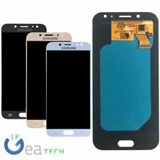 LCD OLED Display + Touch Screen AAA+ Per Samsung Galaxy J530 J5 2017 Top Quality