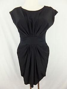 REKEN MAAR Kleid - schwarz - 34 -  neu mit Etikett - ein Traum