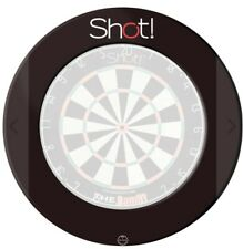 SHOT! DARTBOARD SURROUND Dartboard Surround Original Wall Protector w/ FREE Ship