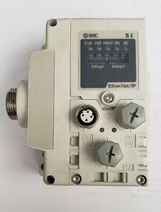 SMC EX600-SEN3  EX600-ED3 End Plate