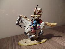 MMA54034 Giovanni Martini Trombettiere di Custer a Little Big Horn figurino 54mm