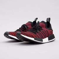 Adidas Originals Mens NMD_R1 STLT PK Red Running Shoes Sz 13 CQ2385