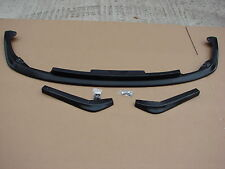 SUBARU Impreza Blobeye Splitter / Front Lip Spoiler & Rear Lips STi. HT Autos UK