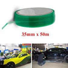 3.5mm x 50m Vinyl Graphic Tool Car Wrapping Knifeless Tape Cutting Tape PVC
