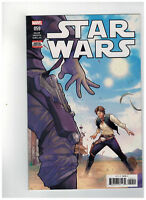 STAR WARS #59  1st Printing                                 / 2019 Marvel Comics