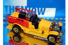 1995 Hot Wheels Then & Now Collection Old Number 5 Target Exclusive