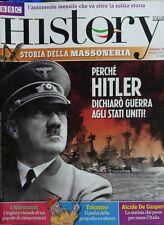 HISTORY N.18 OTTOBRE 2012