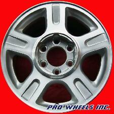 "FORD F150 TRUCK EXPEDITION 2003 2004 2005 2006 17"" WHEEL RIM 3516 A"