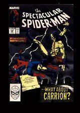 The Spectacular Spider-Man us Marvel vol 1 # 149/'89