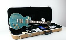 Gibson Les Paul Traditional ★ USA 2015 ★ Ocean Blue ★ 1959 Tribute Humbucker ★