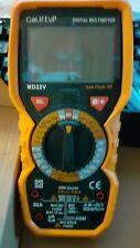 NEW Digital GOLIFEUP Multimeter Volt Tester Meter