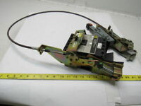 Square D 9422CFA51 Cable Operator Mechanism W/FHL36100 100A Circuit Breaker