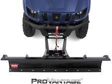 Yamaha Grizzly 550 / 700 Schneeschild Warn Provantage Front-Montage