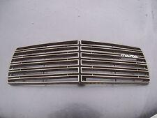 Mazda Rx4 Rx-4 Used Grill No Cracks Coupe Sedan & Wagon 1976 To 1978