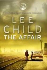 The Affair Lee Child Taschenbuch Jack Reacher (englisch) Englisch 2012