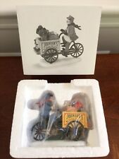 New ListingDept. 56 Johnson's Grocery Holiday Deliveries Christmas in the City #58897 New