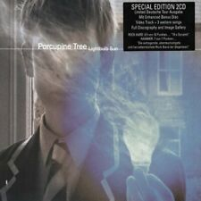 Porcupine Tree : Lightbulb Sun CD Value Guaranteed from eBay's biggest seller!