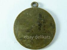 Vecchia medaglia LEONARDIO DA VINCI nave ship Regia Marina WW 1 1914