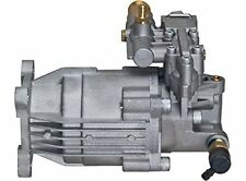 Pressure Washer Pump 3100 psi 2.5gpm Horizontal 3/4 Shaft #308653071