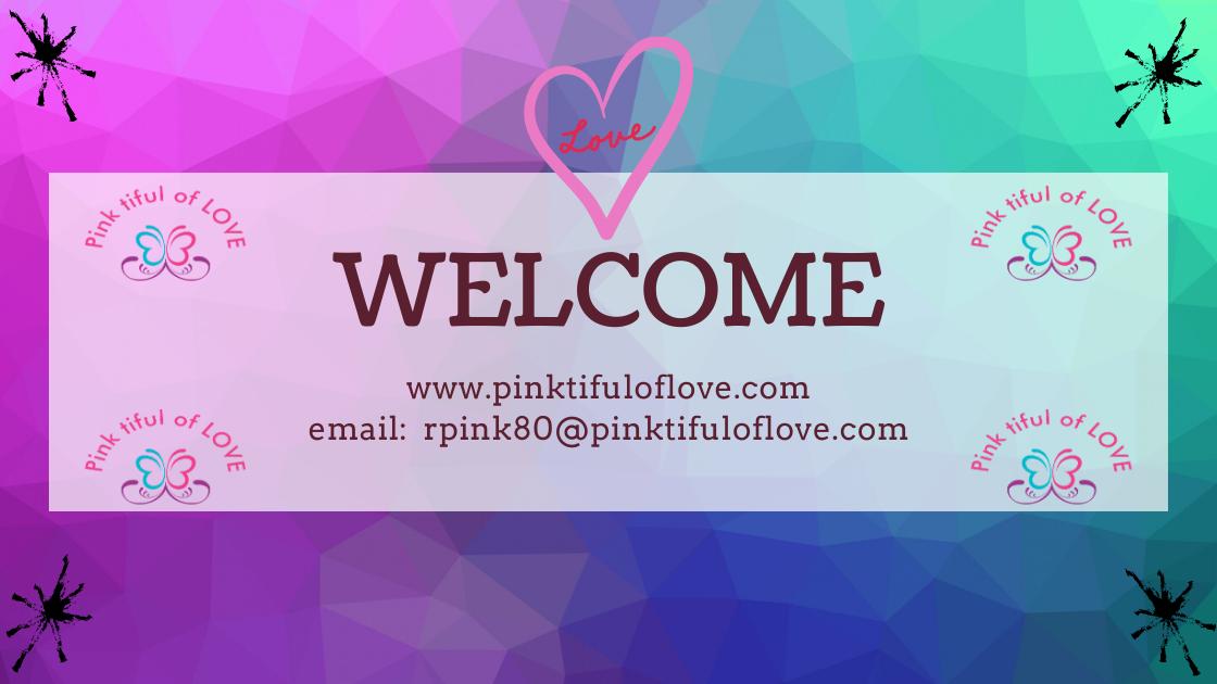 Pink Tiful of LOVE