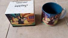 Vintage Snow White & Seven Dwarfs Witch Disney Store Exclusive Coffee Tea Mug