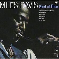 Kind of Blue by Miles Davis (CD, Oct-2007)