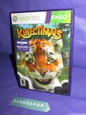 Kinectimals (Microsoft Xbox 360, 2010)
