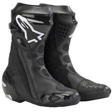 Alpinestars Produkt Linie in Größe 42 Motorrad-Stiefel aus Leder