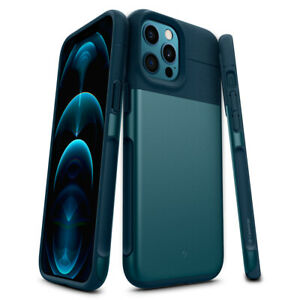iPhone 12 Mini, 12/12 Pro, 12 Pro Max Case   Caseology [Legion] Dual Layer Cover