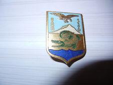 BATAILLON de l'AIR d'OUTRE - MER   1 / 170  BRAZZAVILLE    CONGO    Drago, émaux