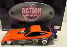 JOHN FORCE 1978 BRUTE FORCE 1/24 ACTION DIECAST CHEVY MONZA FUNNY CAR 1/9,000