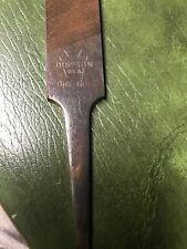 "Disston USA Bite-Rite Metal 14 3/4""Cutting File"